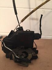 AUDI A6 C5 CENTRAL LOCKING MOTOR. DRIVER SIDE REAR. (2000 PLATE)