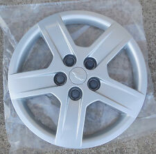"16"" 2005 06 Chevrolet Equinox 5 Spoke Hubcap Wheel Cover 9596266"