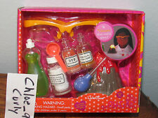 "American Our Generation LAB CLASS 18"" Girl Doll Clothes Accessories VOLCANO NEW!"