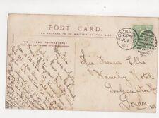 London WC22 15 de junio 1905 dúplex MATASELLOS 123b