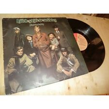 BJORN SKIFS & BLABLUS pinewood rally SWEDISH POP ROCK Emi Lp 1973