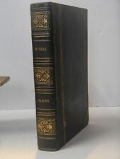 L ' ILIADE - Lavigne , 1843