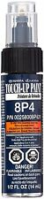 Genuine Toyota 00258-008P4-21 Dark Blue Pearl Touch-Up Paint Pen (.44 fl oz, 14