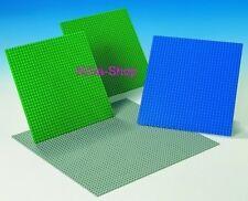 LEGO 4 große Platten (Bauplatten) # 9286 *V0