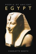People of Ancient Egypt, Booth, Charlotte, New Books