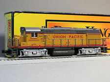 MTH RAILKING UNION PACIFIC RS-27 DIESEL ENGINE DMY o gauge train 30-20271-3 NEW