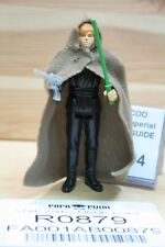 #R0879   LUKE SKYWALKER JEDI KNIGHT - COO GUIDE 04 - STAR WARS VINTAGE FIGUR + B