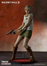 Gecco Silent Hill 3 Heather 1/6 PVC Statue Figure Japan Game