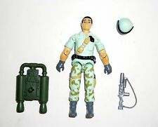GI JOE STARDUSTER Vintage Action Figure Mail In COMPLETE 3 3/4 C9 v1-C 1987