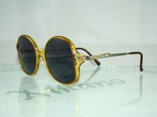 CLEARANCE Hence Low Price VIENNA LINE 1327 11 SILVER & GOLD Vintage Sunglasses