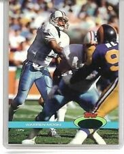 1991 TOPPS STADIUM CLUB WARREN MOON PROOF CARD