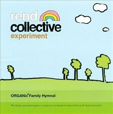 REND COLLECTIVE EXPERIMENT : ORGANIC FAMILY HYMNAL CD (2012)