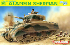 DRAGON 6447 1/35 El Alamein Sherman