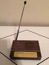 Vintage Realistic Crystal Controlled Weatheradio Weather 12-152A Antenna