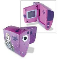 Bratz  Digital Digital Video Camera Purple