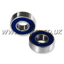 Suzuki RM250 RM 250 1987-1995 All Balls Front Wheel Bearing & Seal Kit