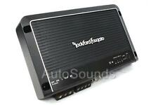 Rockford Fosgate Prime R150X2 150 Watt 2-Channel Class AB Car Audio Amplifier