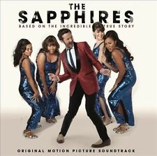 The Sapphires Original Cast, New Music