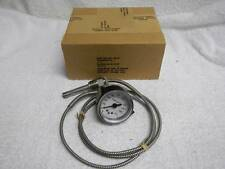 Ametek Inc./US Gauge Capillary Indicator Thermometer 50°  to 250°  Fahrenheit