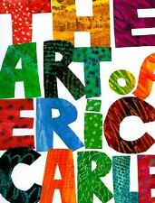 The Art of Eric Carle-ExLibrary