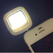 Smartphone Portable Mini 16 Leds LED Flash Fill Light For iPhone IOS Android WP