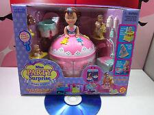 Miss Party Surprise Doll BABY PARTY Jenny 1999 Toy Biz Vintage MINT Sealed NEW