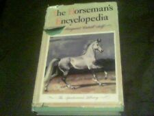 The Horseman's Encyclopedia by Margaret Cabell Self  ed16