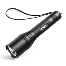 Anker LC90 LED Flashlight, IP65 Water-Resistant, Pocket-Sized Torch