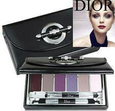 100% AUTHENTIC RARE Edition DIOR SWAROVSKI JAZZCLUB TOTAL EYELOOK Makeup CLUTCH