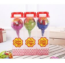 Giant Chupa Chups with 15Lollies Special Gift Box Valentine Day Sweet Gift