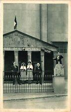 CPA PARIS (15e) - Foire de Paris Stand des Vins Superieurs G.R.A.P. (218850)