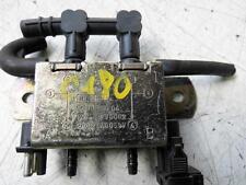 96 MERCEDES C180 W202 vacuum pressure converter solenoid valve 0025400697