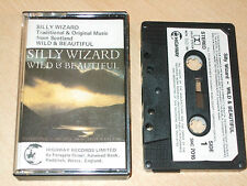 Silly Wizard - Wild and Beautiful (Cassette) 19 Tracks - Fast Postage