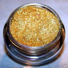 24K GOLD SHIMMER MINERAL EYE SHADOW ***