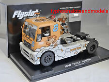 FLY F203308 MAN TR1400 Racing Truck -  Looney Tunes - Limited Edition - New
