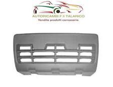 GRIGLIA MASCHERINA CENTRALE ANT ANTERIORE FIAT PANDA  4X4 DAL 09 (2009 12)