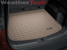 WeatherTech Cargo Liner Trunk Mat for Ford Escape - 2013-2017 - Tan