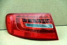AUDI A4 8K9 LED Rückleuchte TOURING REAR LAMP BACK LIGHT TOP ZUSTAND*