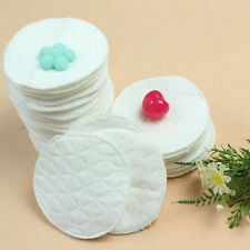 8pcs Reusable Nursing Breast Pads Washable Soft Absorbent Baby Breastfeeding