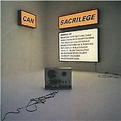 Can - Sacrilege (The Remixes, 2013)
