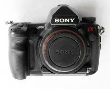 Sony a900 Full Frame Pro Professional Digital SLR Camera