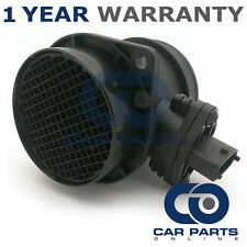 FOR FORD FOCUS MK2 2.5 ST PETROL (2005-2011) MAF MASS AIR FLOW SENSOR METER AFM
