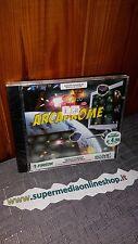 ARCADROME 3D 100 LIVELLI DA GIOCARE x PC NUOVO SIGILLATO-ITALIANO INGLESE