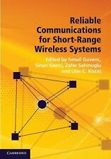 Reliable Communications for Short-Range Wireless Systems (2011, Hardcover)