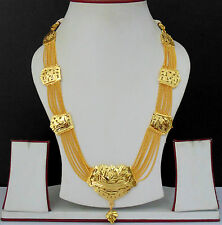 Indian Ethnic Bollywood Designer Necklace Traditional Bridal Wedding Jewelry f9