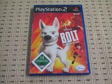 Bolt Ein Hund für alle Fälle für Playstation 2 PS2 PS 2 *OVP*