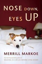 Nose down, Eyes Up by Merrill Markoe AN Ex Library MP3 CD only play on MP3 playe