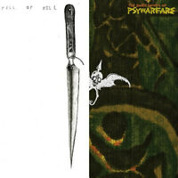 "FUll Of Hell / Psywarfare - Split 12"" COLORED VINYL"