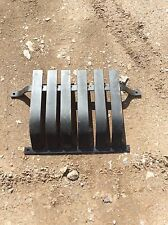 classic mini Steel sump guard Never Fitted See Pics