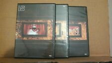 Elfen Lied Anime DVD Collection - 3 Discs, Used